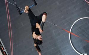 El circo se hace en León: La Pequeña Nave comienza el año con varios talleres y nuevas actividades