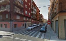 Una fuga de gas alerta a los Bomberos de León en la calle Marques de Santa María del Villar