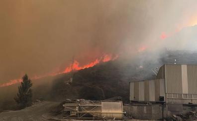 El daño económico de los incendios sobre las aguas subterráneas de la cuenca del Duero asciende a 6,65 millones en los últimos 18 años