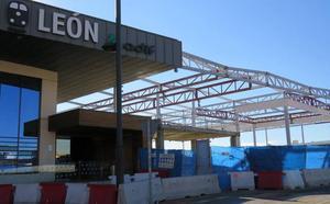 Foro critica que el retraso en la estación de León siga penalizando el viaje entre Asturias y Madrid