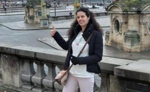 La turista española fallecida en París estaba en un viaje sorpresa organizado por su marido