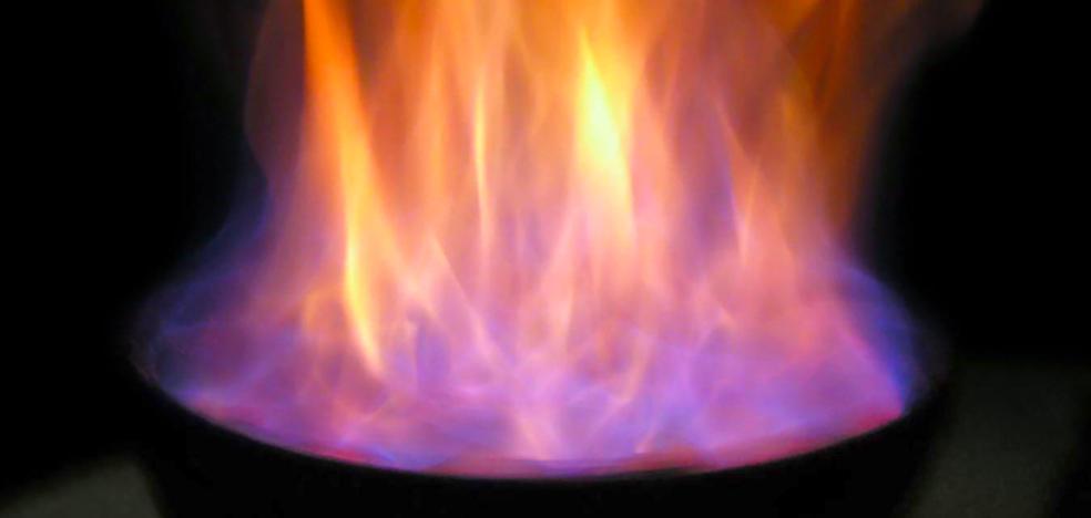 La queimada de Manuel Fraga