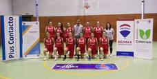 Los equipos del BF León