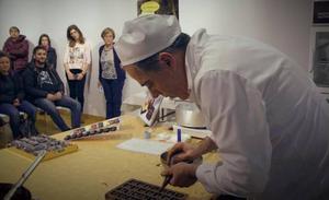 Astorga lanza los fines de semana con 'Sabor a Chocolate'