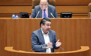 UPL califica las cuentas del PSOE como «decepcionantes» para la provincia leonesa