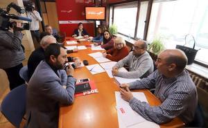 El PSOE valora el incremento del 9% de la inversión y asegura que beneficiarán a la mayoría de los castellanos y leoneses
