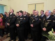El comisario jefe provincial de la Policía Nacional de León toma posesión de su cargo