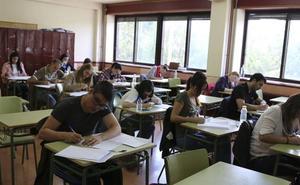 Las oposiciones de maestros serán el 22 de junio con 1.026 plazas