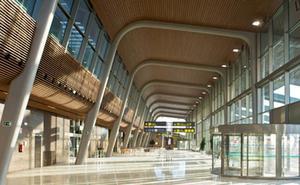El Aeropuerto de León recibirá 112.000 euros para mantenimiento y mejora del sistema de navegación