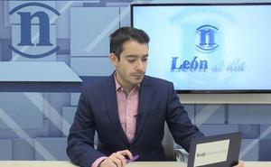Informativo leonoticias | 'León al día' 14 de enero