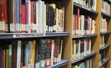 La biblioteca de Santa María del Páramo invertirá 1.700 euros en libros nuevos