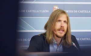 Podemos ve «más sombras que luces» y continuidad a inversiones «exiguas» en Castilla y León