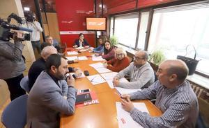 El PSCyL valora en positivo el presupuesto y Mañueco cuestiona que sea real y realista