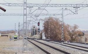 El Gobierno destina 800.000 euros para la línea de tren para Network Steel