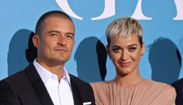 Katy Perry declara su amor a Orlando Bloom por su 42 cumpleaños