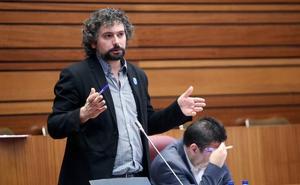 IU convoca a su cordinadora autonómica el 26 de enero para debatir y aprobar la convocatoria de primarias