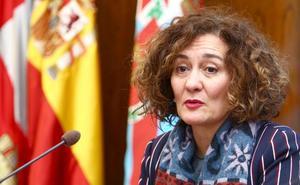 La alcaldesa de Ponferrada considera que las cuentas demuestran que «el Bierzo no es una prioridad del Gobierno»