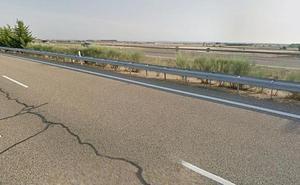 Fomento licita con 10,9 millones las obras de mejora para los 53 kilómetros de la A-66 entre León y Benavente