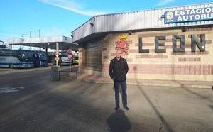 El PSOE exige el arreglo urgente y completo de la estación de autobuses de León