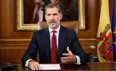 Líderes del 'procés' piden que el Rey, Rajoy y Puigdemont testifiquen en el juicio