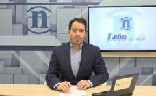 Informativo leonoticias | 'León al día' 15 de enero