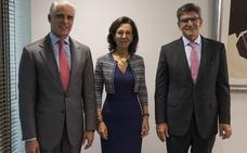El Santander paraliza el fichaje de Orcel como consejero delegado por el alto coste de contratarlo