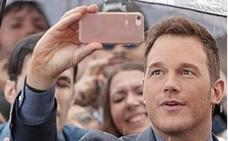 El actor Chris Pratt pide matrimonio a la hija mayor de Arnold Schwarzenegger