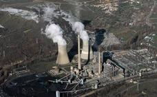 La Junta acusa al Gobierno de empujar a las térmicas al cierre y destruir más de un millar de empleos en León