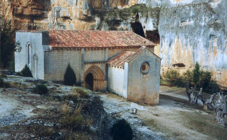 Tras las huellas de los templarios en Castilla y León