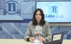 Informativo leonoticias | 'León al día' 16 de enero