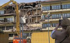 San Marcos no tiene proyecto para levantar el nuevo edificio y el histórico abrirá en 2020