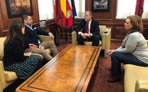 Autismo España pide al Gobierno que dé prioridad al Centro Estatal de Referencia y propone León como sede