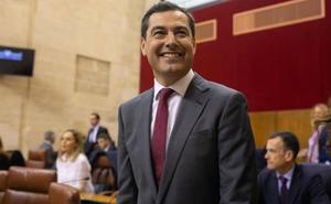El PP pone fin a 36 años de socialismo en Andalucía gracias a Vox