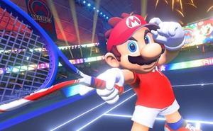 Llega la «Super Mario Party» a Espacio León