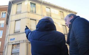 Silván: «¿Qué le hemos hecho al Señor Sánchez para que no ejecute proyectos en León?»