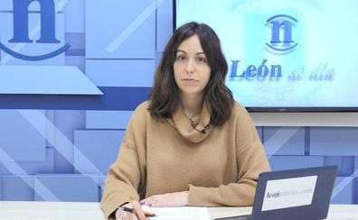 Informativo leonoticias | 'León al día' 17 de enero