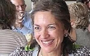 Mercedes Fuertes dedica un libro a 'Las desventuras del dinero público'