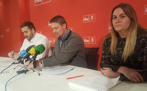 El PSOE acusa a la Junta de «engañar» a León con un plan de inversiones prioritarias que hoy «son de urgencia»