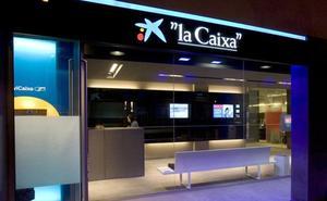 CaixaBank prevé cerrar en León cuatro oficinas y reducirá su plantilla en 27 empleados
