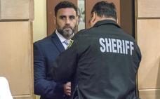 La vida del español Pablo Ibar queda en manos de un jurado de Florida
