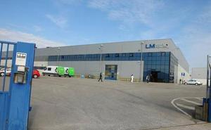 USO denuncia «presiones» y «persecución a los derechos sindicales» en la planta de LM Wind Power