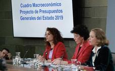 España crecerá una décima menos de lo previsto por el Gobierno, según Funcas
