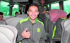 Renato, cedido al Ucam Murcia