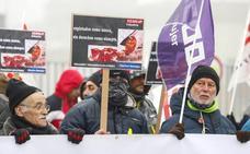 CCOO denuncia el despido de 10 trabajadores de Embutidos Rodríguez por ejercer su derecho a huelga
