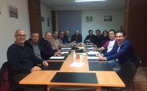 UPL constituye el nuevo Comité Local de León que propondrá celebrar «concejos abiertos»