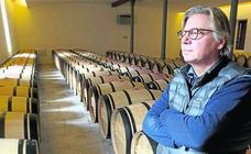 Peter Sisseck: «Ribera puede morir de éxito porque tenemos demasiada prisa. Y eso me da miedo»