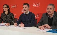Cendón insiste en el «error» de Óscar Puente pero recalca que hablaba como alcalde de Valladolid y no como portavoz de Ferraz