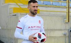 Dioni ya tiene el tránsfer y podrá jugar ante el Pontevedra