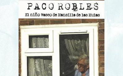La Diputación presenta el libro 'Paco Robles. El niño vasco de Mansilla de las Mulas' en el Museo Etnográfico Provincial