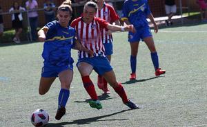 El Olímpico busca un impulso ante el Atlético B